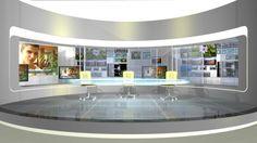 decorados virtuales informativos - Buscar con Google