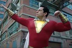 star Zachary Levi defends Captain Marvel says you dont need to hate Captain Marvel to love Shazam! Zachary Levi, Zachary Quinto, Aquaman, Batman, Superman, The Rock, Levis, Black Adam, Shazam Movie