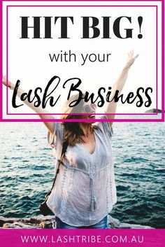 These 3 points are a great starting point to grow your Lash Business. I hope you got some value from it. Please leave me a comment below if you did.