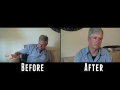 WATCH: Man with Parkinson's uses marijuana for the first time — and the results are amazing