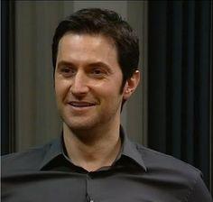 richard armitage  that smile