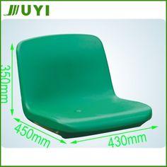 BLM-1311 Orange Wholesale Chair Bleacher Chairs Football Stadium Seats Manufactory China supplier Plastic seat