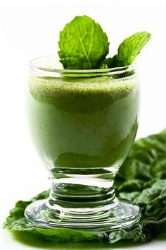 Five beautifying smoothie recipes-Dr. Oz