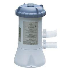 Intex – 58604Fr – Accessoires Piscines – Filtre Épurateur À Cartouche 2 M3/H – 220 – 230 Volts