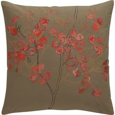 Pink Leaves On River Print Bedding Home & Garden Helpful Nature Quilted Bedspread & Pillow Shams Set