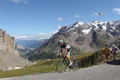 Le Tour de France 2011 - Stage Eighteen