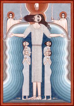 John the Baptist | Witnesses | Nikola Saric