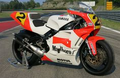 Yamaha YZR 500 0WC1 (sold)