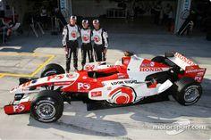 2005 Special Japanese Grand Prix Livery