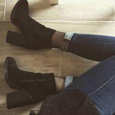 Love Booties (via: @cconstance__) #SanteGirls #SanteSALE SHOP #SALE in stores & online (SKU-93441): www.santeshoes.com