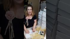 Grab a cuppa and watch a quilt subscription box being packed up, from empty to being labeled, while I blab about the individual components as they go in Pack Up, Box, Snare Drum, Boxes