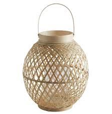 Image result for woven lantern