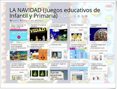 """15 juegos educativos de Navidad para Infantil y Primaria"" Cultural, Chicago, Interactive Activities, Educational Games, Teaching Resources, Learning"