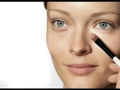 5 DIFFERENT WAYS TO APPLY CONCEALER!!!!