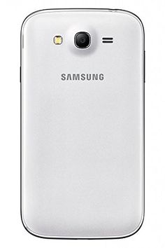 "Samsung Galaxy Grand Neo Plus - Smartphone libre Android (pantalla 5"", cámara 5 Mp, 8 GB, Quad-Core 1.2 GHz, 1 GB RAM), blanco (importado)"