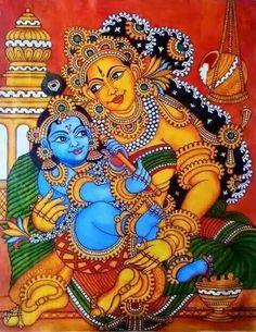 Yasodha krishna 2