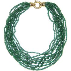 Emerald Necklace ❤ liked on Polyvore featuring jewelry, necklaces, accessories, emerald jewellery, emerald necklace and emerald jewelry