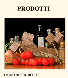 Sapori & Tradizioni offre una ricca gamma di prodotti tra cui condimenti per la pasta, spezie, aromi, risotti e olio extravergine di oliva.