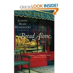 Bread Alone - good book with Seattle references.