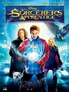 Nicolas Cage, Jay Baruchel, and Teresa Palmer in The Sorcerer's Apprentice Blu Ray Movies, All Movies, Great Movies, Hindi Movies, Movies To Watch, Movie Tv, Amazing Movies, Teen Movies, Comedy Movies