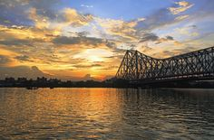 At the end of the day - Taken at Kolkata.