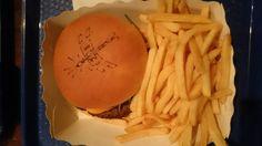 le burger jedi