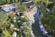 Gärten der Welt - Koreanisch - Berlin