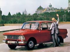 Moskvich_412 Car Pictures, Car Pics, Car Brands, Soviet Union, Cars And Motorcycles, Dream Cars, Classic Cars, Automobile, Old Things