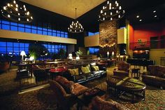 Playboy Club Resort (first) , Lake Geneva, Wisconsin