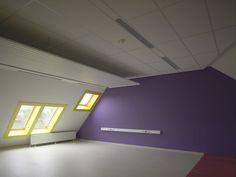 Elementary School Complex at Techum – Zerodegree Architecture