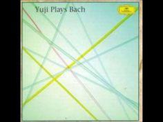 ▶ Bach / Yuji Takahashi Fugue G minor - YouTube