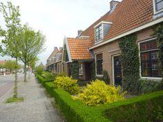 Tuindorp  Oud Ede - Zuid