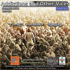 #today #60s #1969 Addictions 294 -Time Warp 1969 #nowplaying #sixtiesweekend #tuneinradio #mixcloud #rocknroll #rock #pop #classicrock #motown #retro #mix Tonight we return with our final episode of our 60's series as we Time warp into 1969. A few tracks make their way back from the 1968 charts. We put together this mix for Bombshell Radio. These are the ones we mutually agreed on.This is Addictions and Other Vices 294 - Time Warp 1969.  Oliver - Good Morning Starshine Simon and Garfunkel…