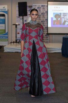 c7926c92c08a7 50 tenues en pagne pour hommes femmes et enfants Model Africain, Tissu  Africain, Robe