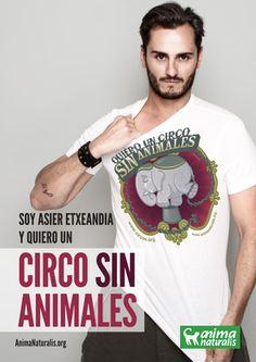 yo tambien quiero circo sin animales