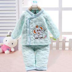 2 шт. набор! дети Осень и Зима девушка новорожденный одежда Детская одежда Мягкого хлопка baby boy одежда набор для baby born