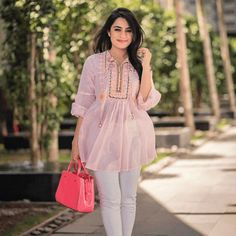 81fbbfb6363 15 Latest Style Indian Eid Dresses For Girls this Eid 2018 Eid Dresses For  Girl