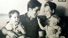 Shashi and family