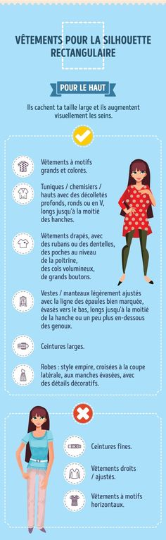 Discover recipes, home ideas, style inspiration and other ideas to try. Color Shapes, Body Shapes, Fashion Infographic, Paris Outfits, Barbie, Couture, Fashion Models, Fashion Tips, Rectangle Shape