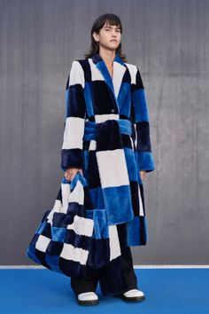 Fall 2021 Fashion Trend: Patchwork [PHOTOS] – WWD New York Fashion, Fashion News, High Fashion, Fashion Trends, Claudia Li, Daily Front Row, Vogue, Fashion Collage, Ulla Johnson