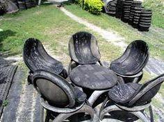 tires repurpose - Google Search