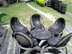 tires repurpose - Google Search