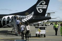 Air New Zealand Plans to Test Blockchain Integration With Its Reservation System