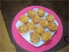 Aperitivos para disfrutar comiendo. | Cocinar en casa es facilisimo.com