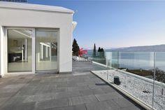 Wohnung Kaufen Herrliberg: Panorama Penthouse Mit 180° Seesicht    ImmoScout24