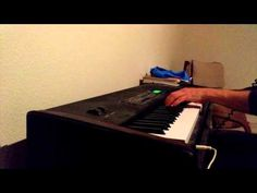 Lord Huron - Ends of the Earth - Piano Cover - YouTube