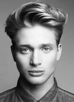 Men hairstyle 2013