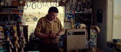 """No Country For Old Men""- Roger Deakins, ASC, BSC. Super 35mm"