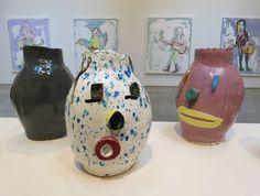 Dan McCarthy at Anton Kern Gallery – new york art tours