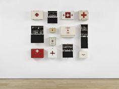 Exhibitions - Susan Hiller - Art in America